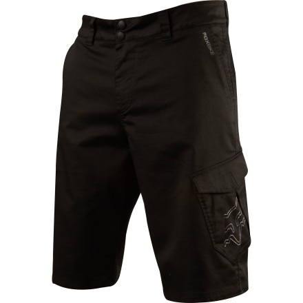 Fox Racing Demo Cargo Shorts - Men's
