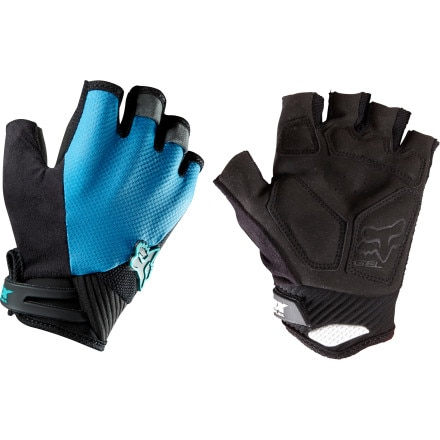 Fox Racing Reflex Gel SF Fingerless Glove - Women's
