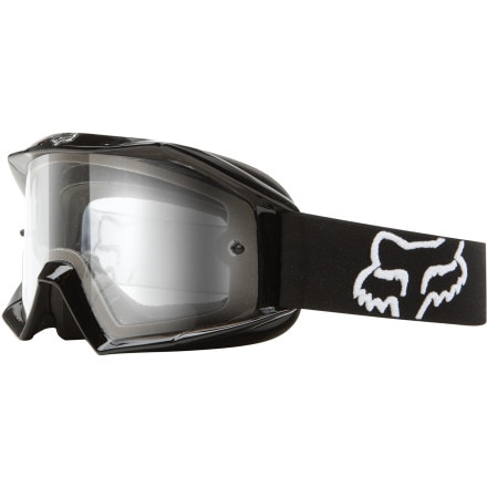 Fox Racing Main Enduro Goggles