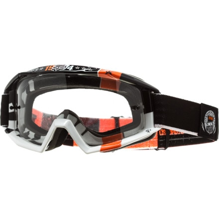 Fox Racing Main Goggles - Kids'