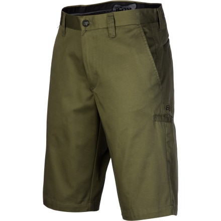 Fox Racing Essex Walkshort - Men's
