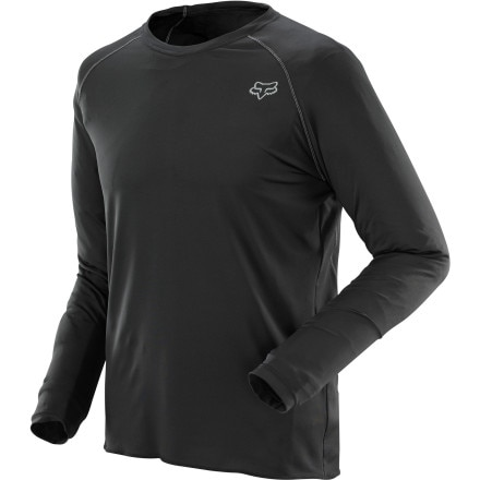 Fox Racing First Layer Jersey - Long-Sleeve - Men's