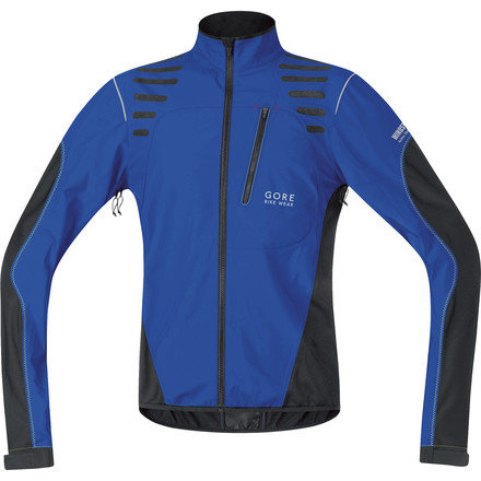 Gore Bike Wear Fusion Cross 2.0 AS Jacket - Men's