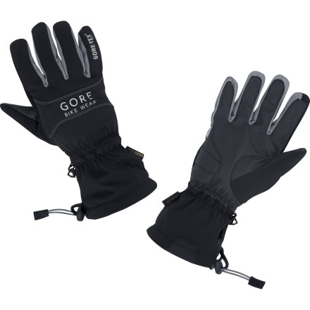 Gore Bike Wear Cross Gore-Tex Gloves
