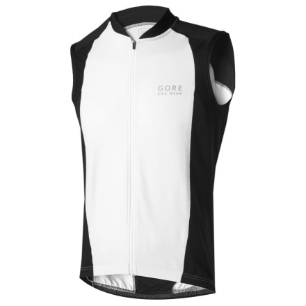 Gore Bike Wear Power Singlet - Sleeveless - Men's