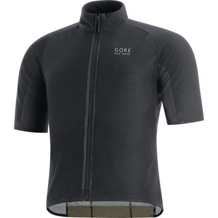 Oxygen Roubaix Gore Windstopper Jersey Gore Bike Wear