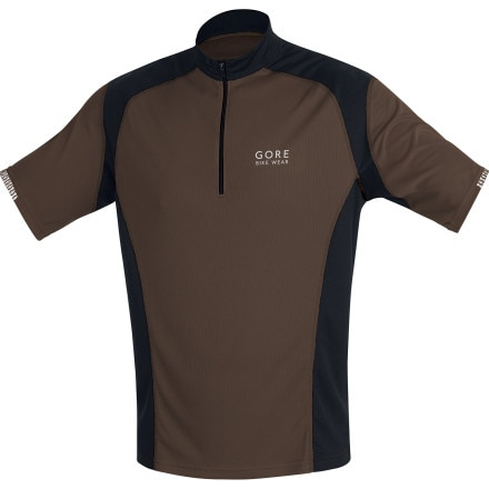 Gore Bike Wear Countdown Short Sleeve Jersey