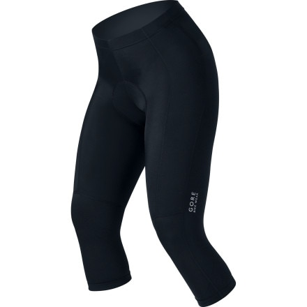 Gore Bike Wear Contest 3/4-Length Tight - Women's