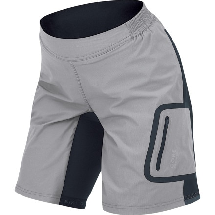 Gore Bike Wear ALP-X Pro Short - Women's