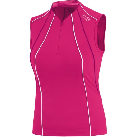 Gore Bike Wear Phantom Summer Sleeveless Women's Singlet