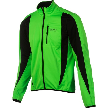 Gore Bike Wear Contest SO Jacket