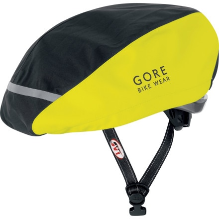 Gore Bike Wear Universal Neon Helmet Covers