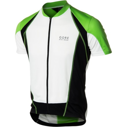 Gore Bike Wear Contest Short Sleeve Jersey