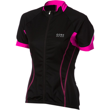 Gore Bike Wear Oxygen SO Short Sleeve Women's Jersey