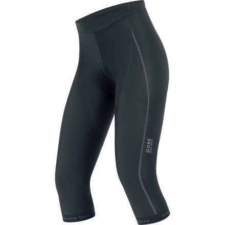 Gore Bike Wear Oxygen SO 3/4 Tight - Women's