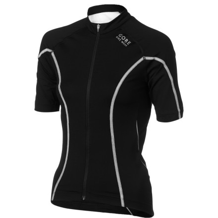 Gore Bike Wear Countdown 2.0 Short Sleeve Women's Jersey