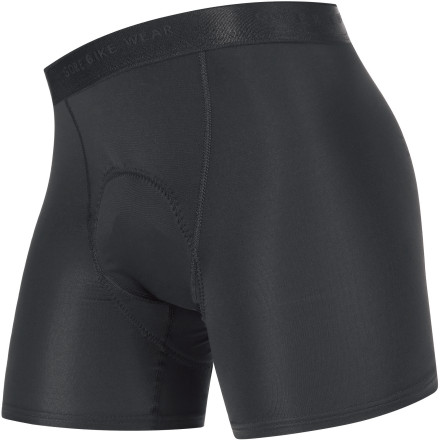 Base Layer Lady Shorty  Short - Women's Gore Bike Wear