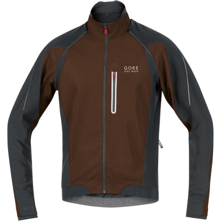 Gore Bike Wear ALP-X SO Jacket - Men's