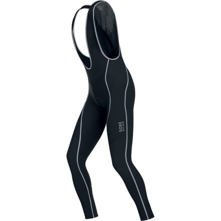 Gore Bike Wear Contest Thermo Bib Tight + Insert - Men's