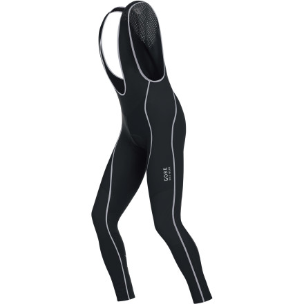 Gore Bike Wear Contest Thermo Bib Tights