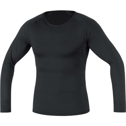 Gore Bike Wear Base Layer Thermo Long Sleeve Shirt