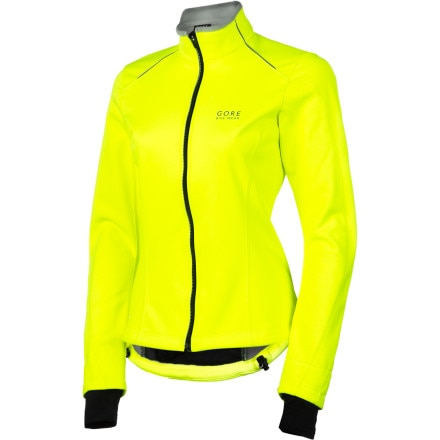 Gore Bike Wear Contest SO Jacket - Women's