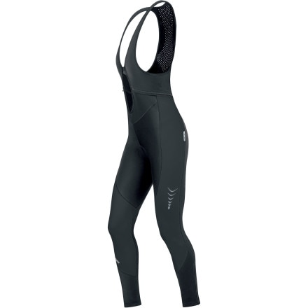 Gore Bike Wear Contest SO Women's Bib Tights with Chamois