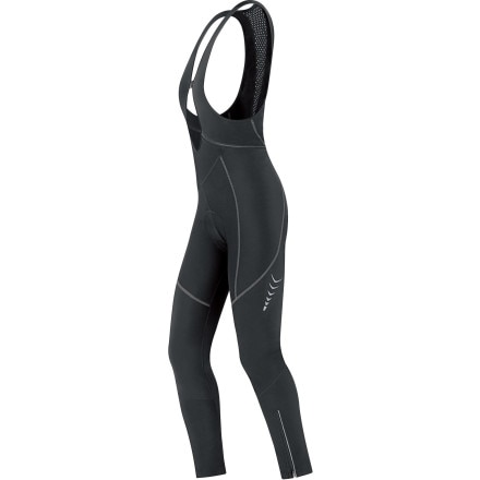 Gore Bike Wear Contest Thermo Women's Bib Tights