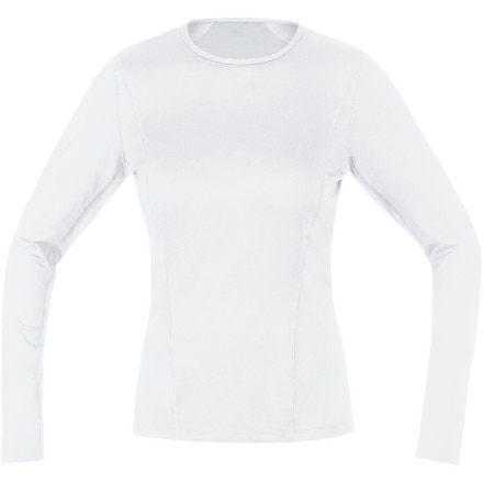 Base Layer Lady Thermo Long-Sleeve Shirt - Women's Gore Bike Wear
