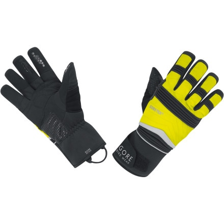 Gore Bike Wear Fusion Gore-Tex Gloves