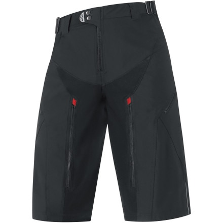 Gore Bike Wear Fusion Shorts