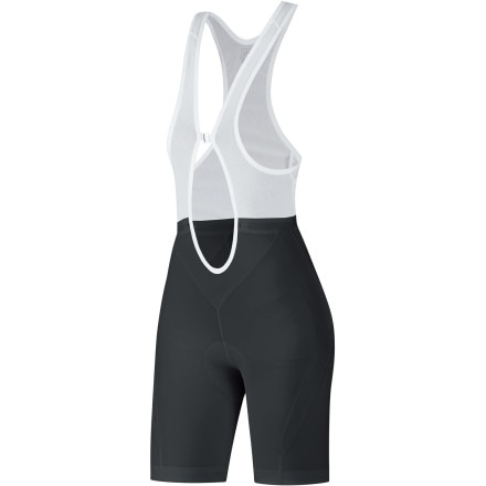 Gore Bike Wear Power Bib Plus Short - Women's