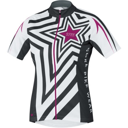 Gore Bike Wear Contest SE Jersey - Short-Sleeve - Women's
