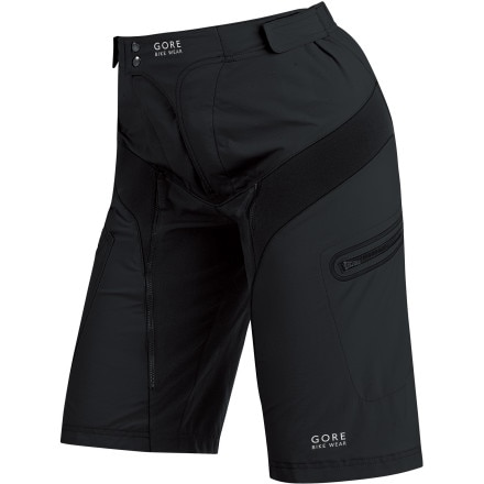 Gore Bike Wear Fusion Women's Shorts