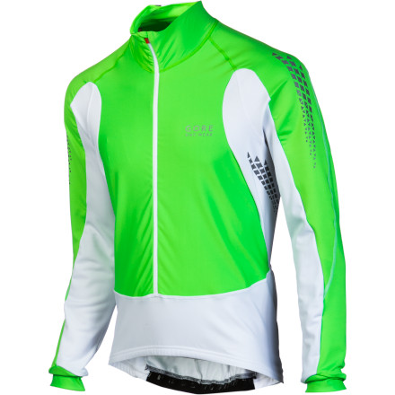 Gore Bike Wear Xenon 2.0 Thermo Long Sleeve Jersey