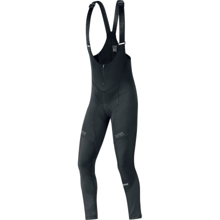 Gore Bike Wear Contest 2.0 SO Bib Tight + Insert - Men's