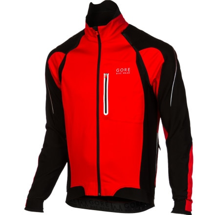 Gore Bike Wear ALP-X 2.0 SO Zip-Off Jacket