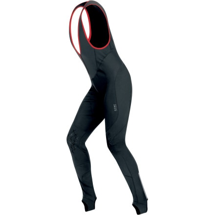 Gore Bike Wear ALP-X 2.0 SO Bib Tights with Chamois - Men's