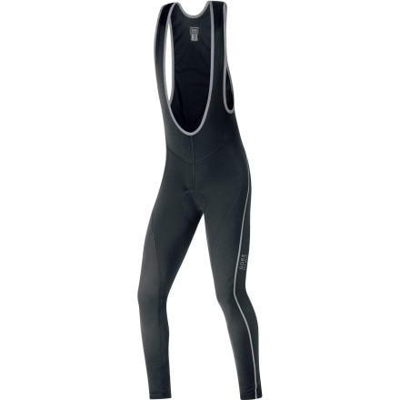 Gore Bike Wear Countdown Thermo Bib Tights