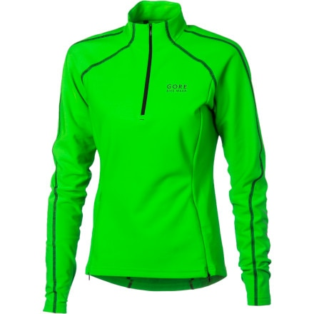 Gore Bike Wear Contest Thermo Long Sleeve Women's Jersey