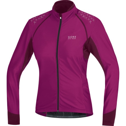 Gore Bike Wear ALP-X 2.0 Thermo Jersey - Long-Sleeve - Women's