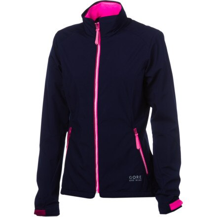 Gore Bike Wear Countdown AS 2-in-1 Jacket - Women's