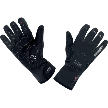 Gore Bike Wear ALP-X 2.0 SO Gloves - Women's