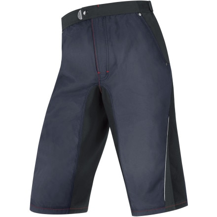 Gore Bike Wear Fusion Trail Plus Short - Men's