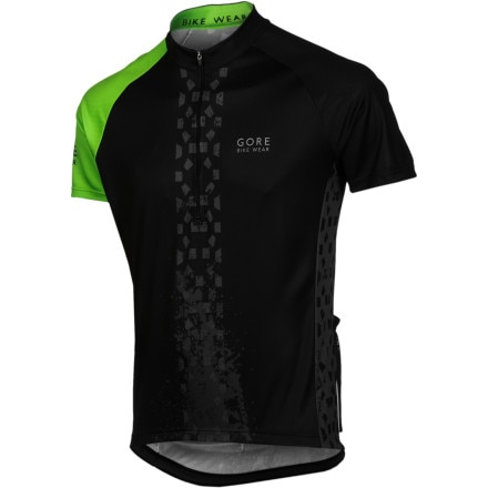 Gore Bike Wear Path Tire Jersey - Men's