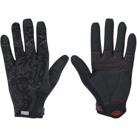 Gore Bike Wear Fusion 2.0 Long Gloves