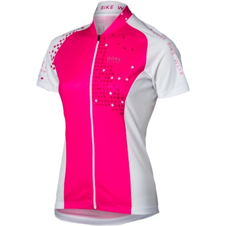 Gore Bike Wear Element Pixel Jersey - Women's