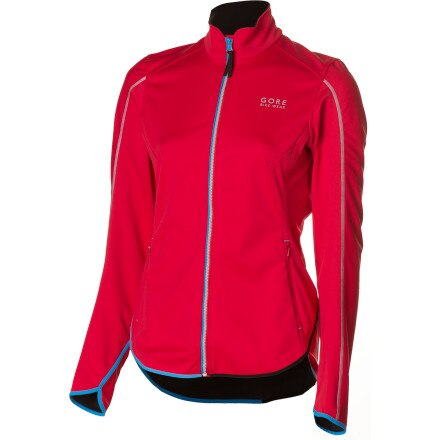 Gore Bike Wear Countdown SO Light Jacket - Women's