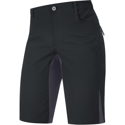 Gore Bike Wear Countdown 2.0 Plus Women's Shorts