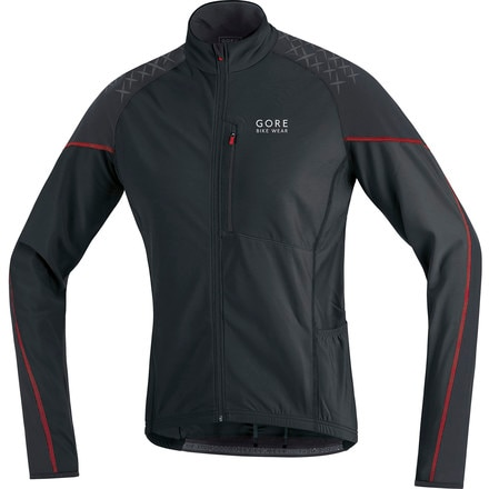 Gore Bike Wear ALP-X 2.0 Thermo Jersey - Long-Sleeve - Men's